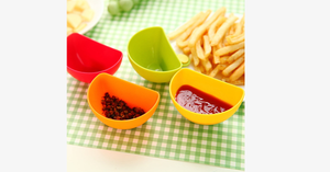 4pcs Mini Sauce Bowls - FREE SHIP DEALS
