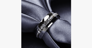 Eternity Ring - FREE SHIP DEALS