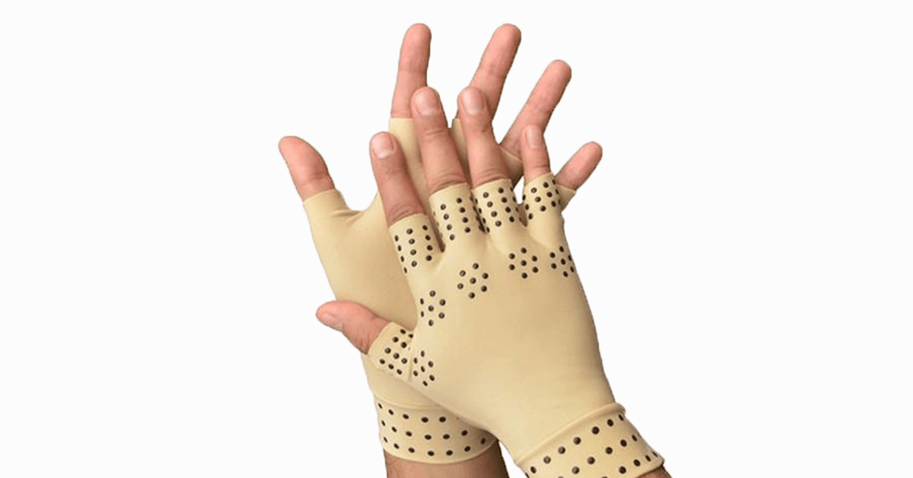 Compression Therapy Active Gloves - FREE SHIP DEALS