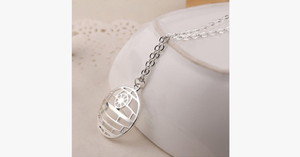 Death Star Pendant - FREE SHIP DEALS
