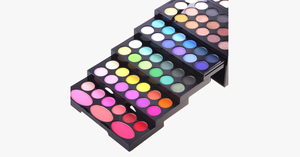 Deluxe Eyeshadow Box Set - FREE SHIP DEALS