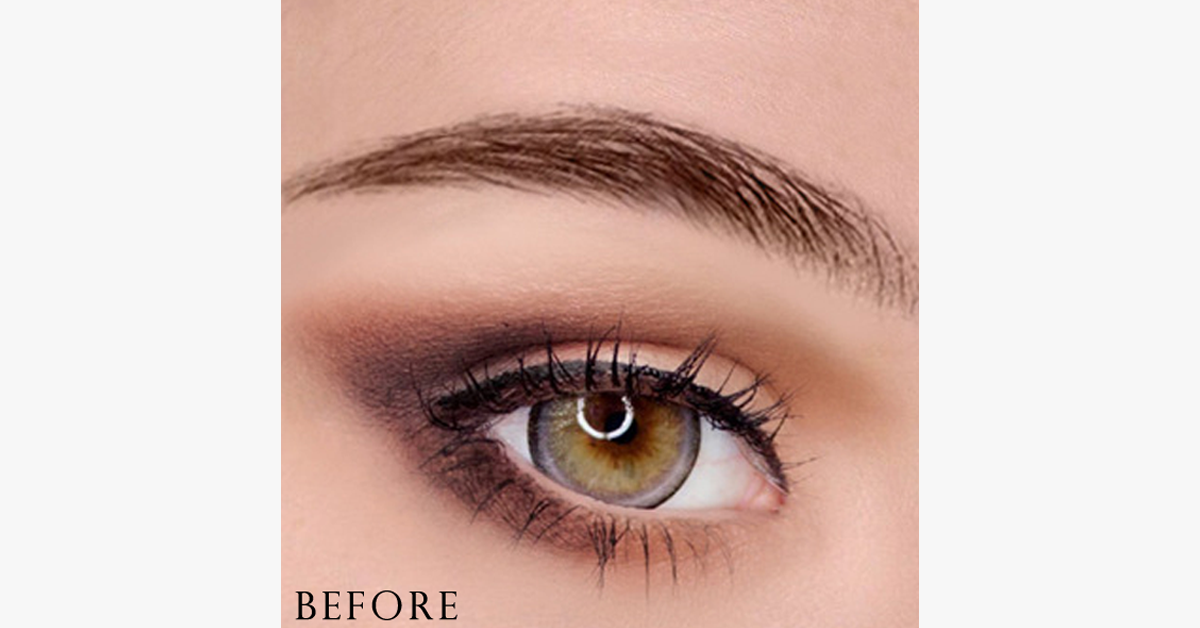 Microblading Liquid Eyebrow Pen – Shape Your Eyebrows Like a Professional!