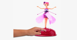 Magic Flying Fairy Toy - FREE SHIP DEALS