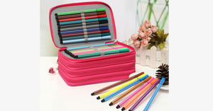 Multifunction Pencil Case - FREE SHIP DEALS
