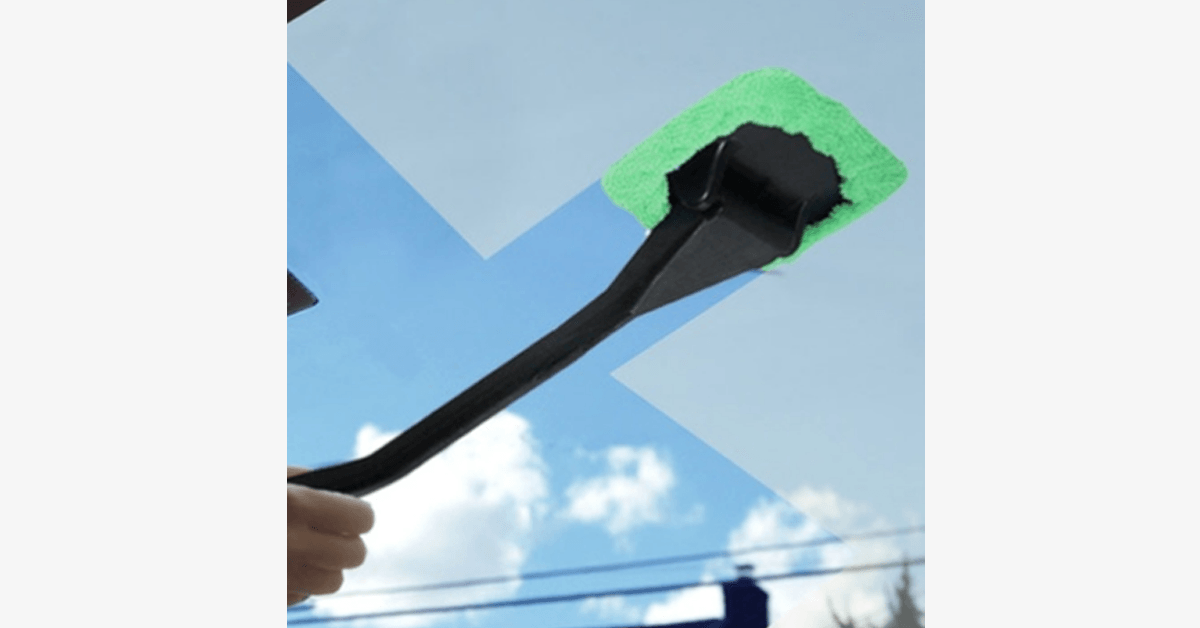 As Seen On TV: Handy EZ Windshield Wiper - FREE SHIP DEALS