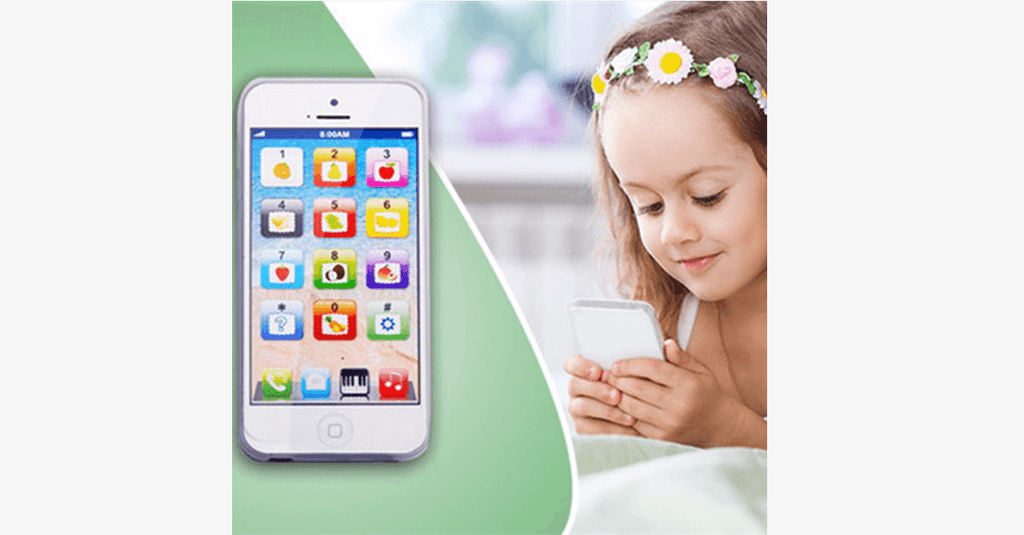 Children's Toy Phone - FREE SHIP DEALS