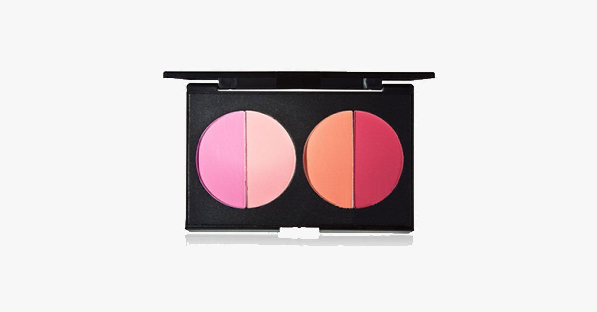 4 Color Makeup Palette - FREE SHIP DEALS