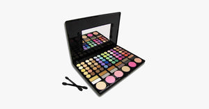 78 Color Makeup Palette - FREE SHIP DEALS