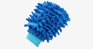 Easy Peasy Microfiber Car Cleaning Gloves – A Must Have Car Cleaner!