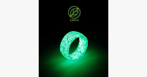 Elemental Power Rings