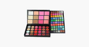 3-in-1 Make Up Palette - FREE SHIP DEALS