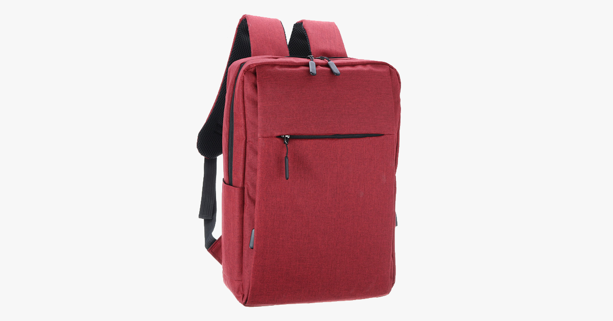 Classic Business Backpack