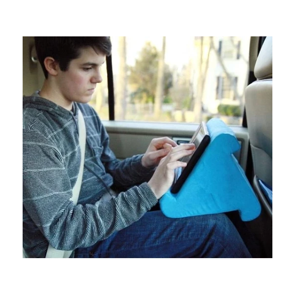 iPad Tablet Stand Pillow Holder