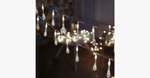 Magical Forest String Lights