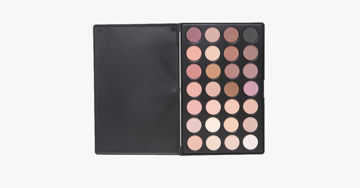 28 Color Eyeshadow Palette - FREE SHIP DEALS