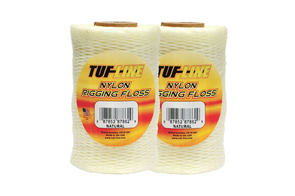 Tufline Wax Thread