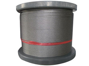 Tasman Tackle Stainless Wire