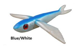 Cobra Flying Fish