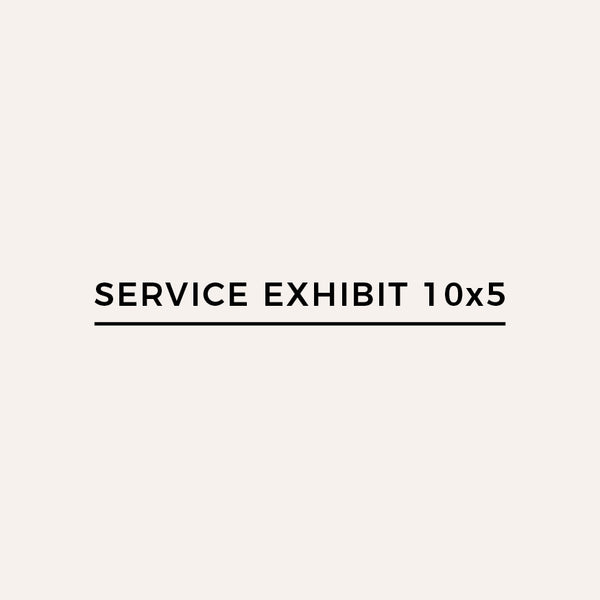 Services Exhibit 10x5