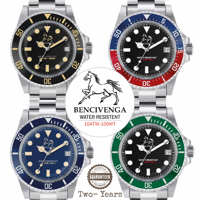 BENCIVENGA WATCHES