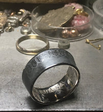 Load image into Gallery viewer, Coin Ring