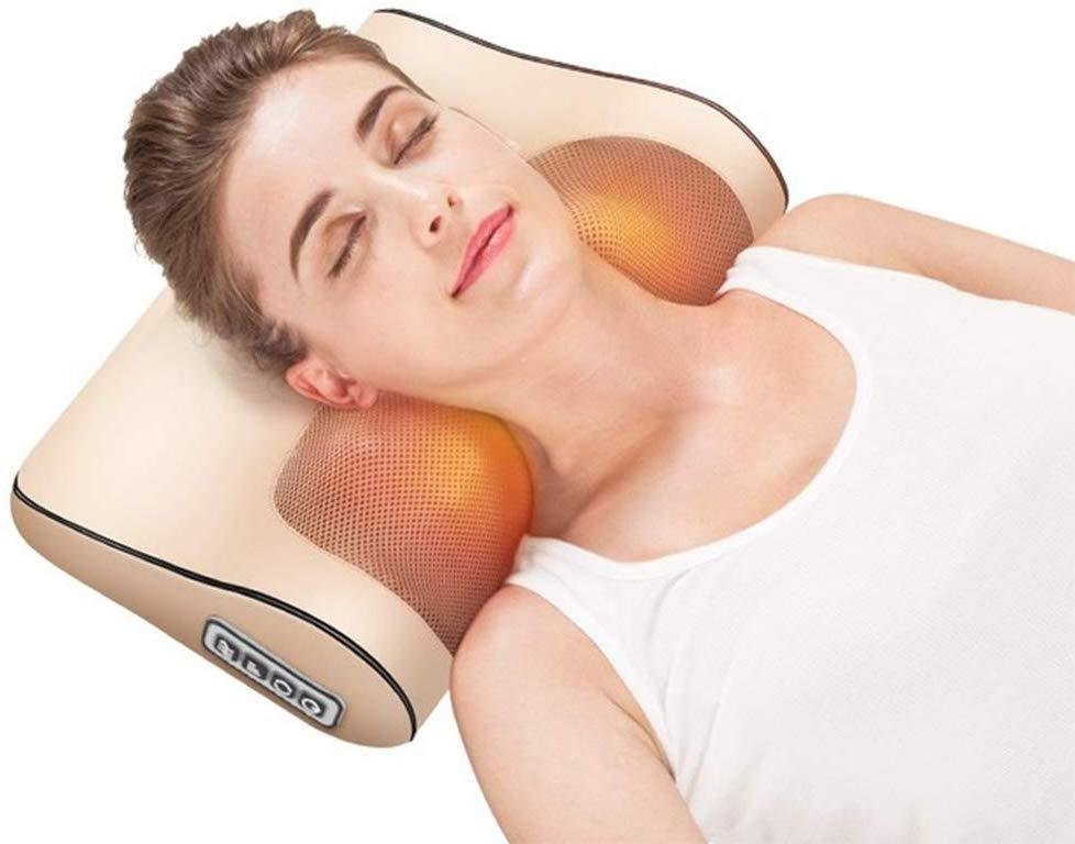 TheraPillow - Shiatsu Massage Pillow