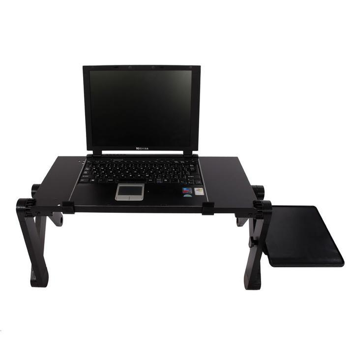 Comfort Desk-Height Adjustable Desk