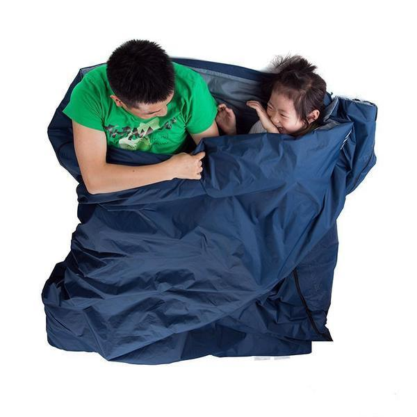Nature Sack™️- Premium Folding Sleeping Bag