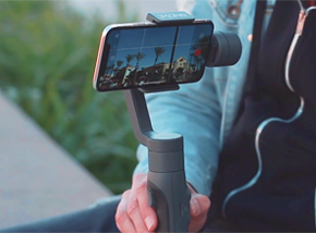 Stabilitor - Extendable Phone Stabilizer