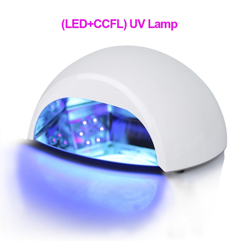 Nail UV Pro ™ - Polish Nail Dryer