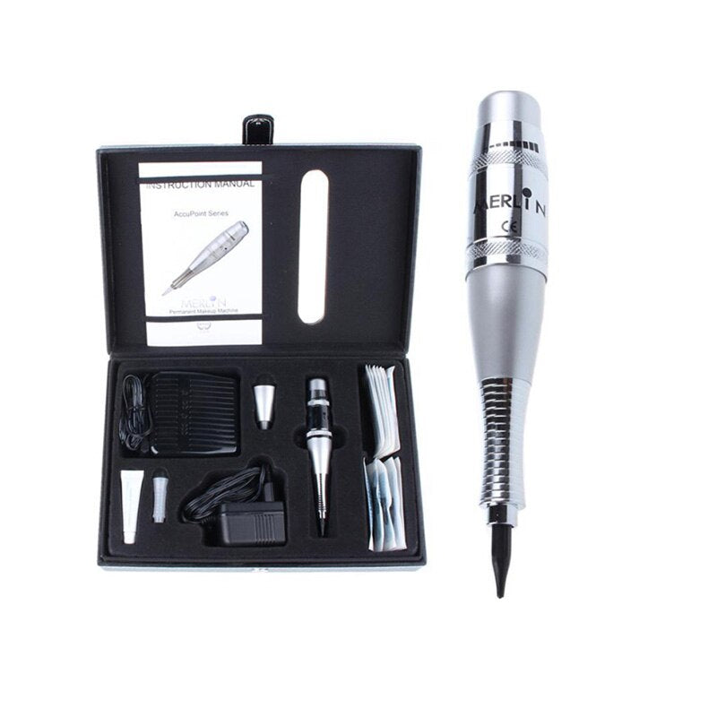 Merlin Tattoo machine Kits for Permanent Makeup
