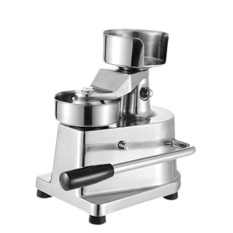 Burger Patty ™ - Machine forming burger patty maker
