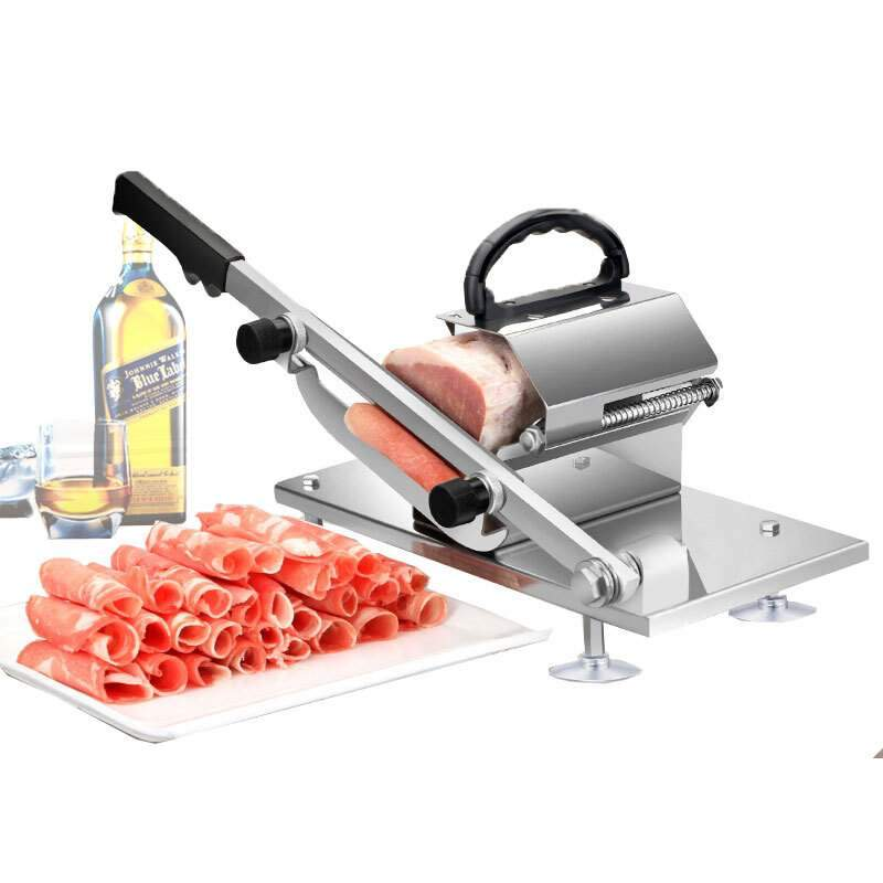 Chef Slice - Ultimate Universal Slicer