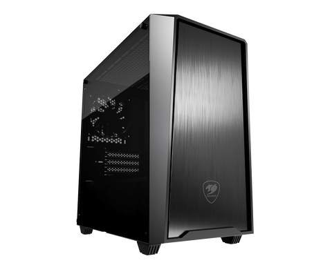 Intel®8-Core, 64GB RAM, GTX 1060, 240GB SSD