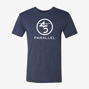 CLASSIC TEE - 45th Parallel
