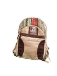 Hemp-Cotton Backpack