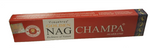 Sai Baba Golden Nag Champa Incense Sticks 15 gm