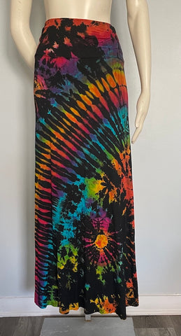 Tie Dye Skirt/Dress