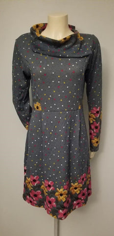 Woolly dress - KN WWD 0005