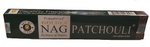 Sai Baba Patchouli Incense Sticks 15 gm