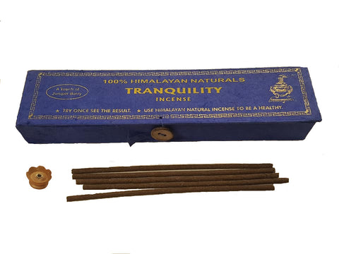 Tranquility Incense - 30 Sticks