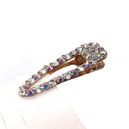 BLINGED OUT HAIR CLIP | ZIRCONIA
