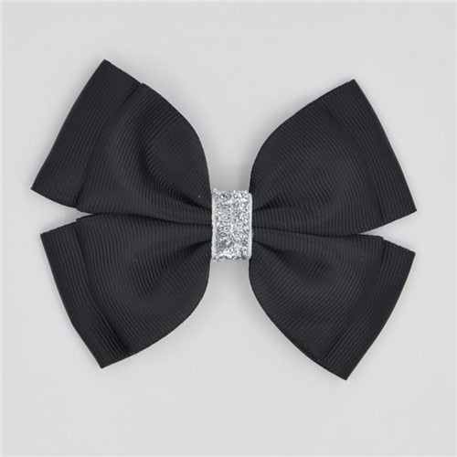 VALENTINA RIBBON CLIP | 4 COLORS