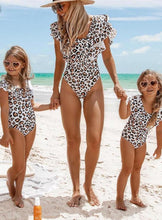 Load image into Gallery viewer, MUMMY + ME | CHEETAH PRINT