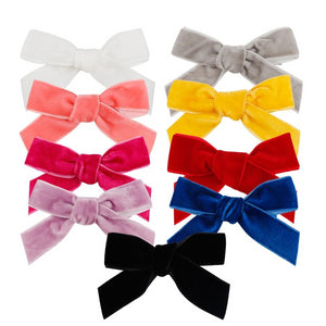 VALENTINA VELVET RIBBON | 9 COLORS