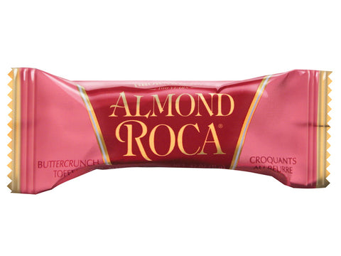 1 Piece ALMOND ROCA