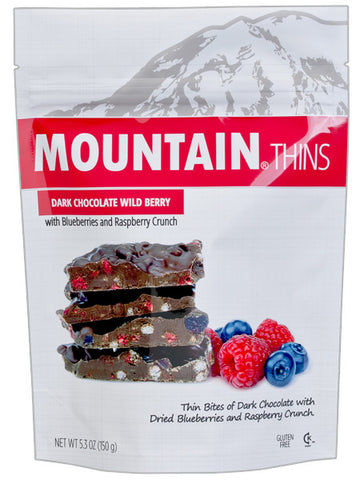 5.3 oz Wild Berry MOUNTAIN THINS