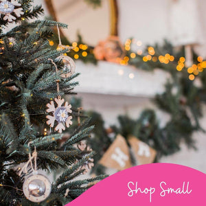 Why I'm shopping with small brands this Christmas ❤