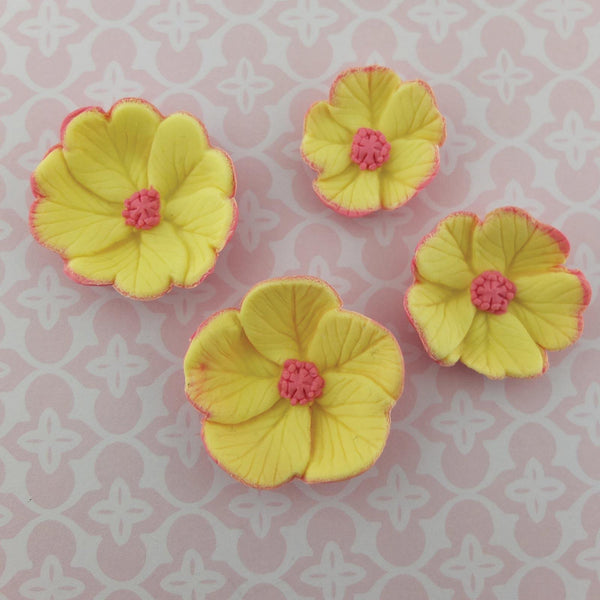 Fleur Multi Set - Blossom Sugar Art cake_decorating_mold craft_mold icing_flowers
