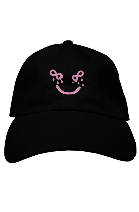 CRYING 8 DAD HAT - dripeight